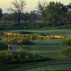 Todd Creek Golf Club