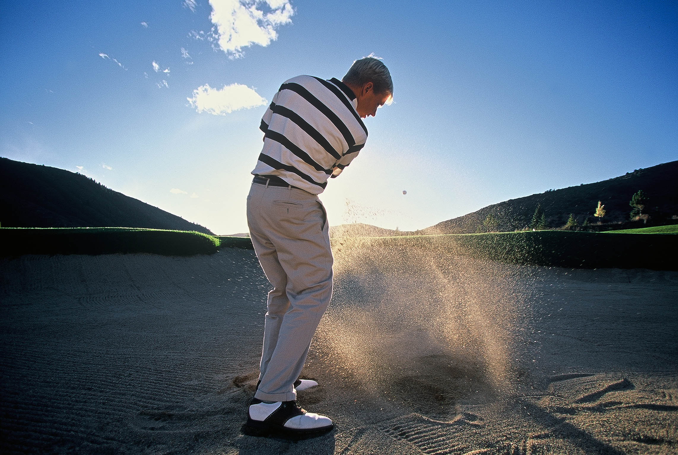 Tres Rios Golf Club